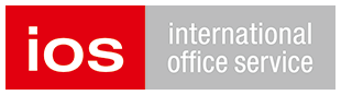 virtual office logo ios